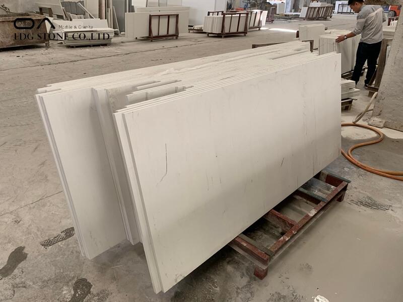 aspen white quartz