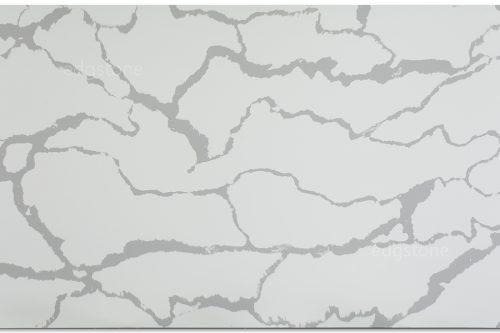 Calacatta White Quartz 6003