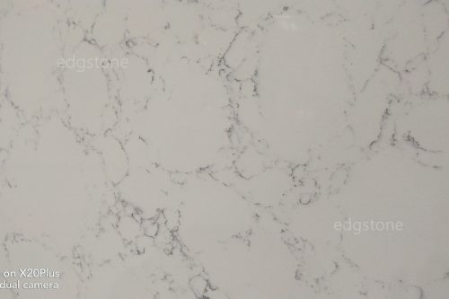 Calacatta White Quartz 6010
