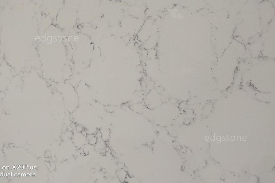 Calacatta White Quartz 6010