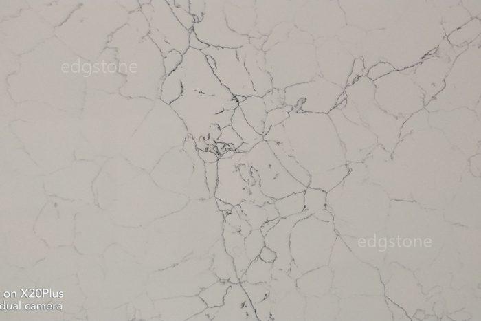 Calacatta White Quartz 6012