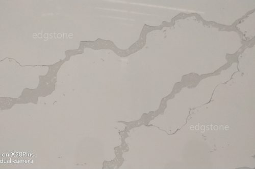Calacatta White Quartz 6015