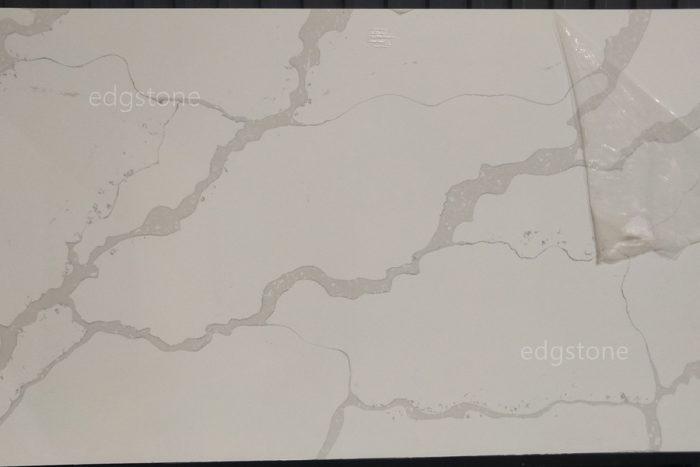 Calacatta White Quartz 6016