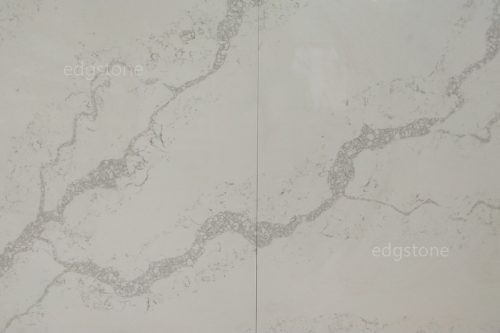 Calacatta White Quartz 6021