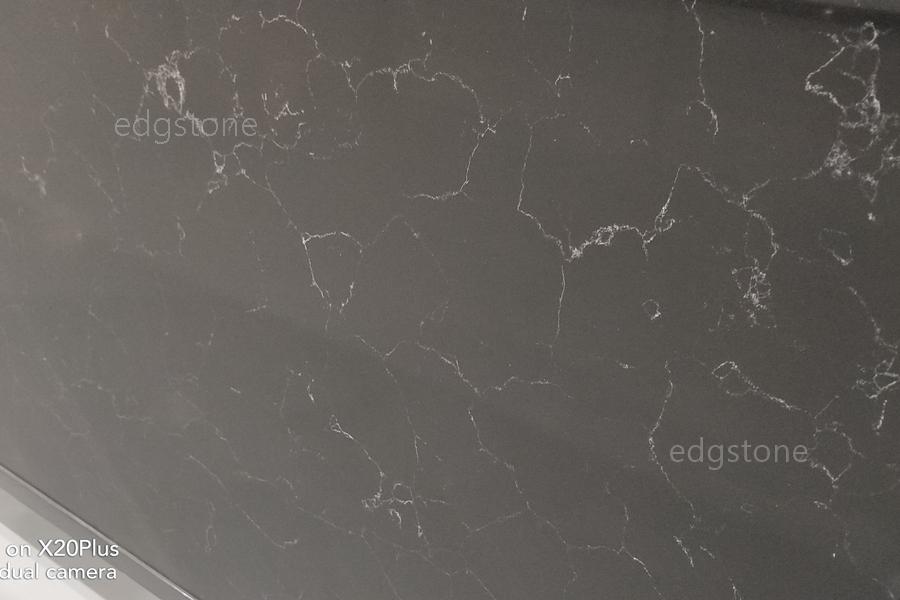 Calacatta White Quartz 6023