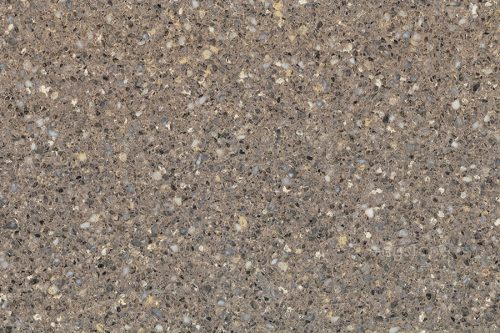Mixed Brown Color Quartz 1682