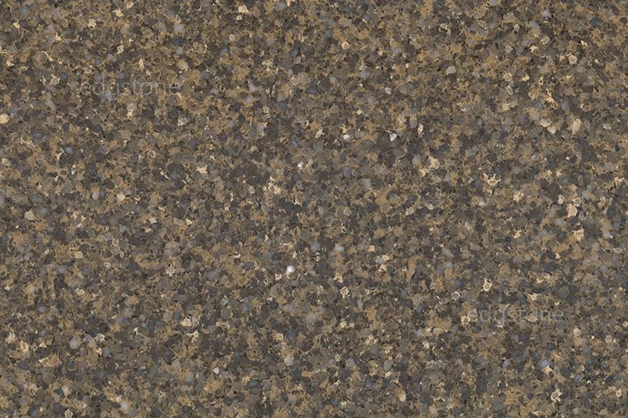 Mixed Brown Color Quartz 2035