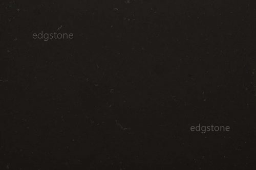 Single Black Color Quartz EDG4008