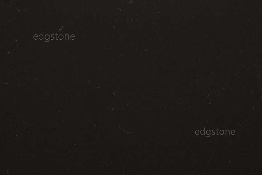 Single Black Color Quartz EDG4008