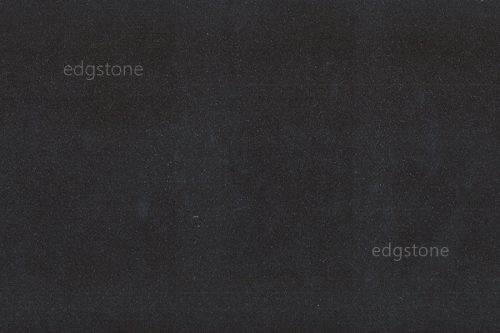 Single Black Color Quartz EDG4019