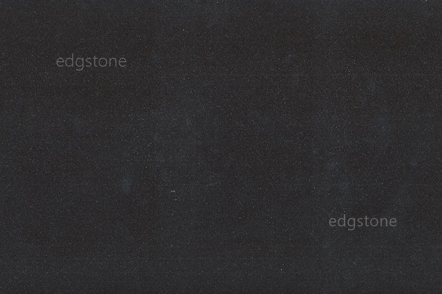 Single Black Color Quartz EDG4019