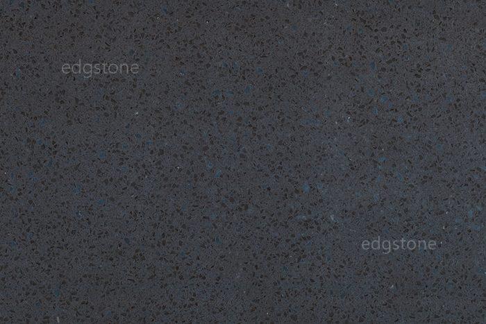 Single Black Color Quartz 4021