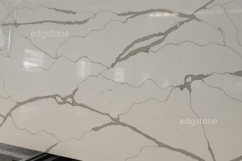 Calacatta White Quartz 4023