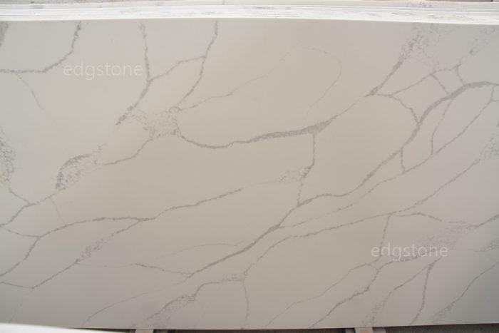 Calacatta White Quartz EDG4029