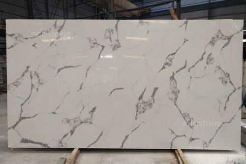 Calacatta White Quartz EDG4031