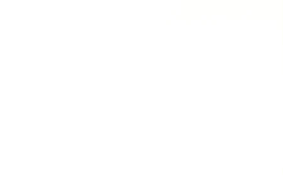 Single White Color Quartz EDG6001