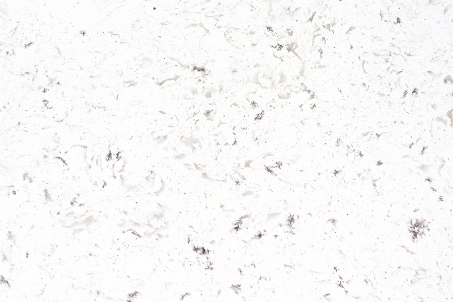Royal White Color Quartz 6025