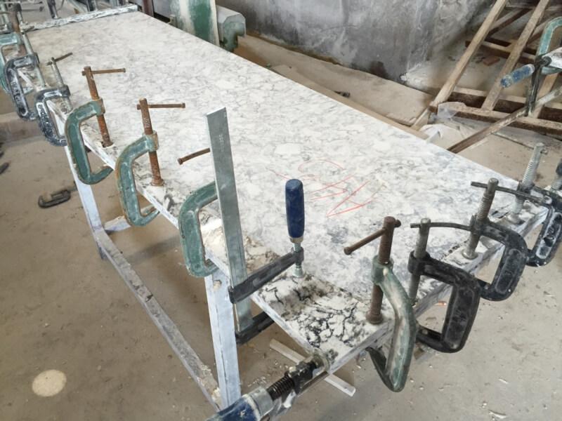 home depot quartz countertops