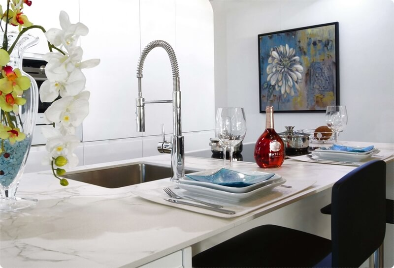 quartz countertops colours