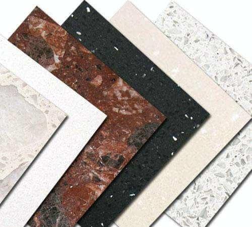 quartz countertops lowes