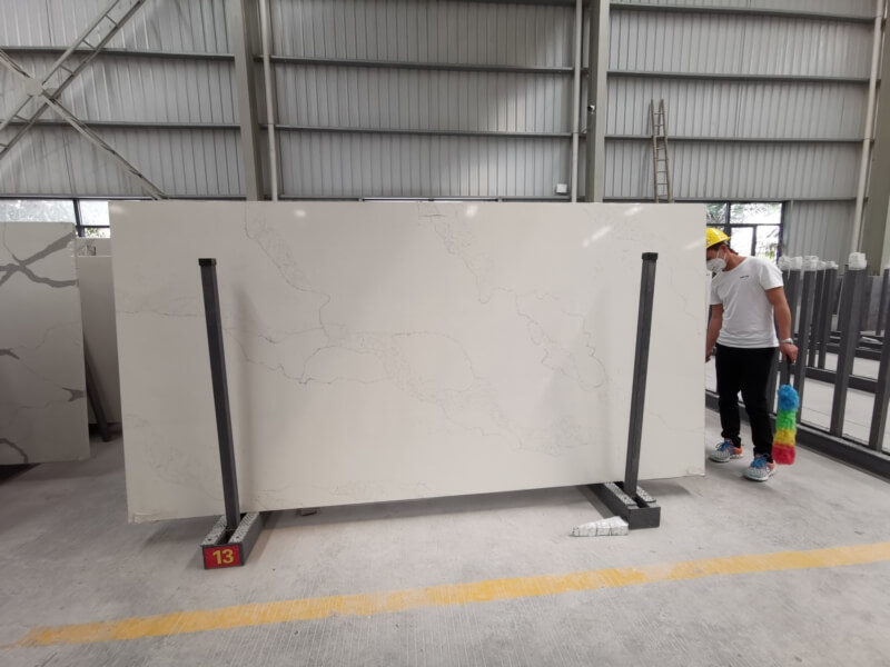 quartz slab for sale