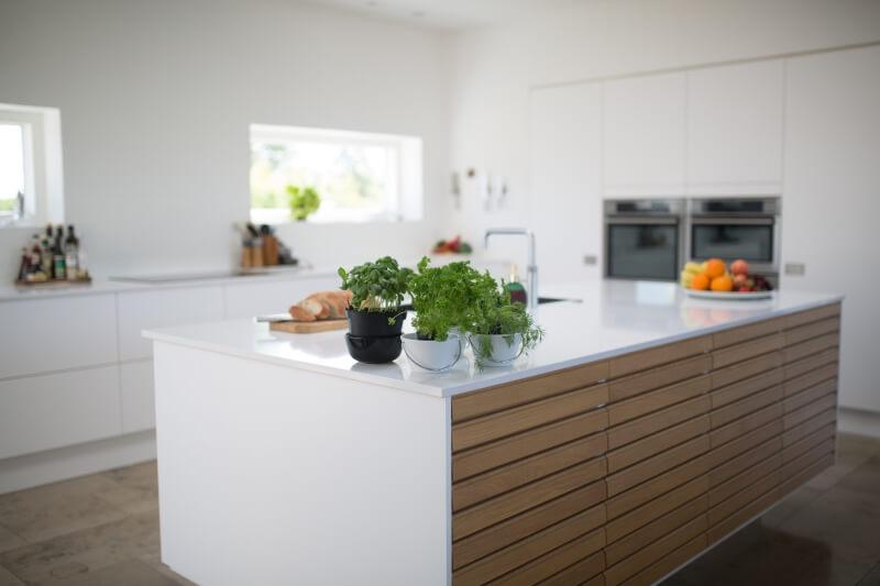 average cost of quartz countertops