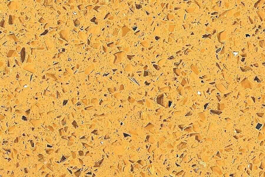 EDG802 Crtstal Yellow