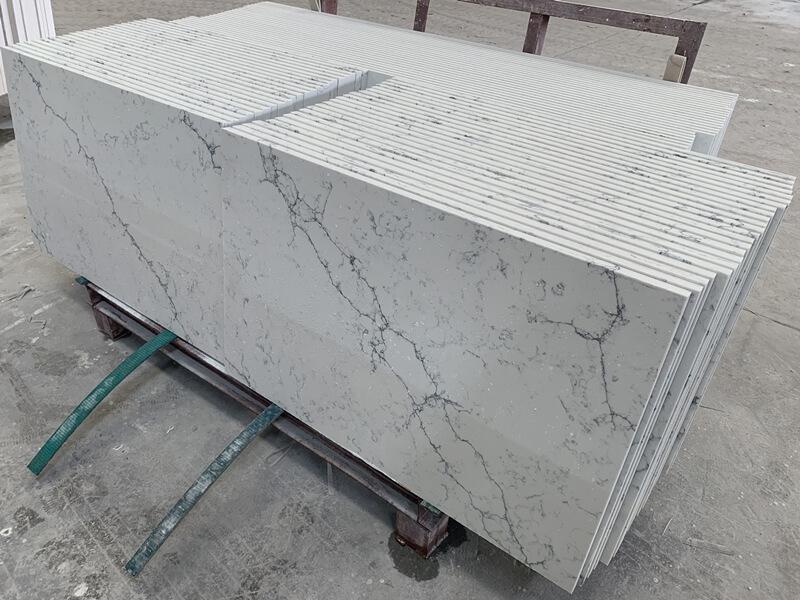 Quartz Stone Honed Surface (1)