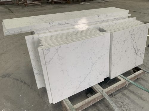 Quartz Stone Honed Surface (2)
