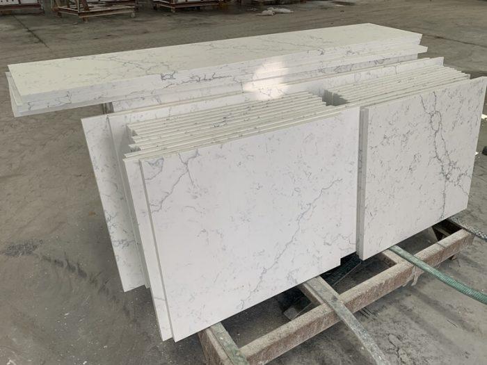 Quartz Stone Honed Surface (2)