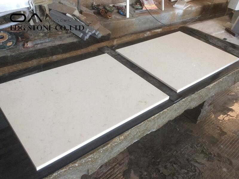 synthetic quartz countertop