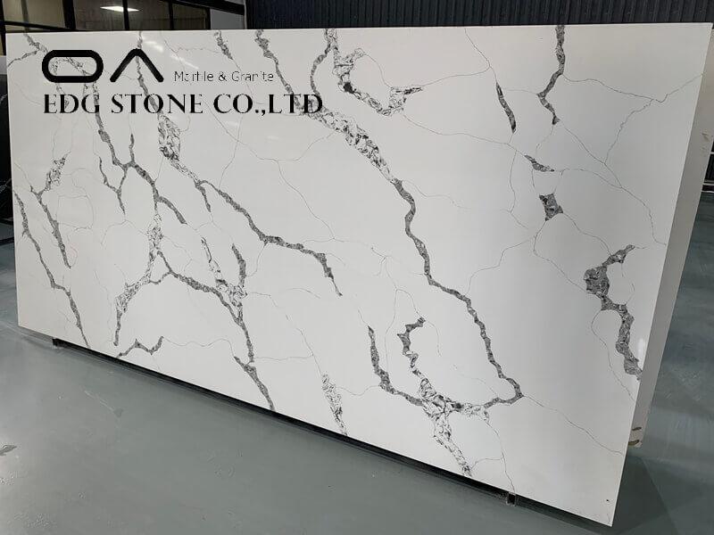 floor and decor quartz countertops