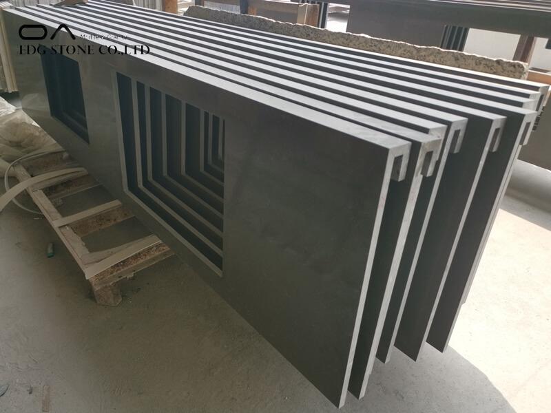 pre cut quartz countertops