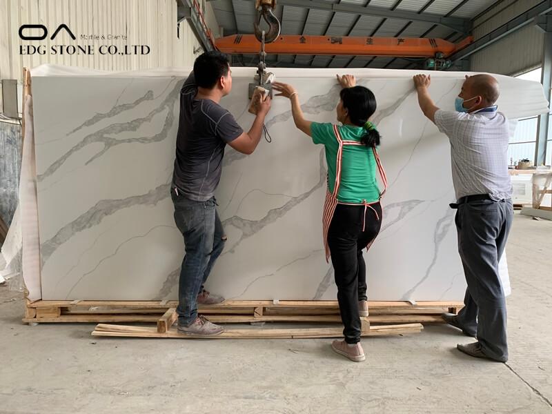 quartz stone countertops
