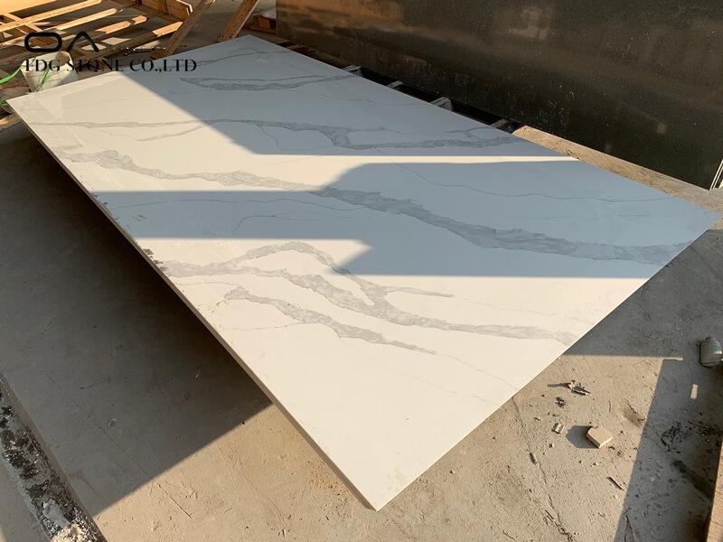 quartz stone for kitchen countertops