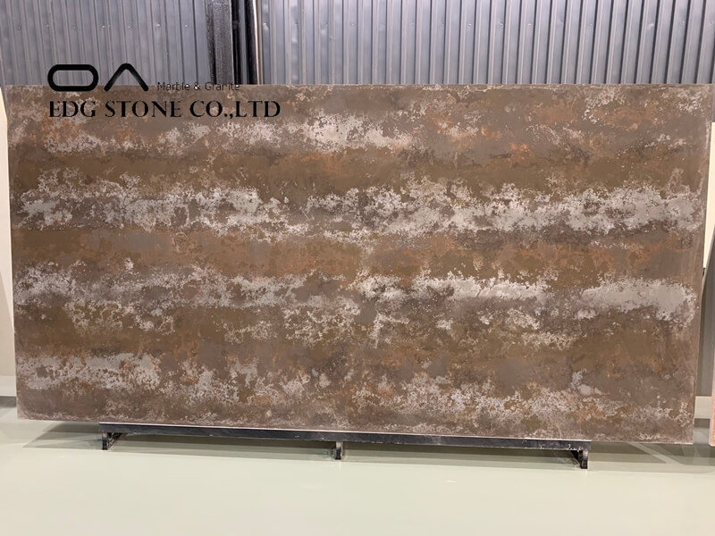 quartz stone for kitchen slab