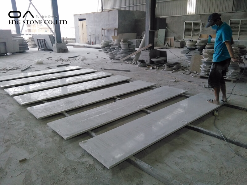 sealing quartz countertops
