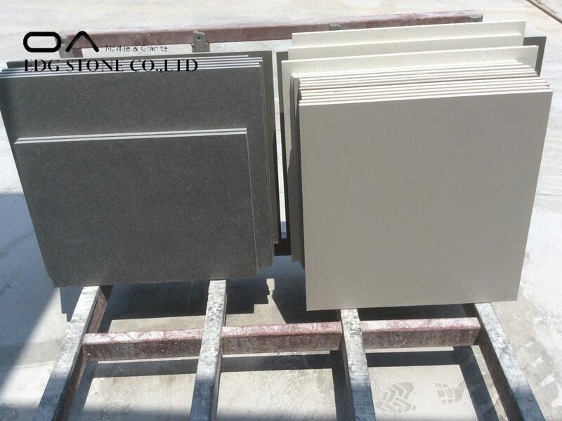 smoky quartz countertop