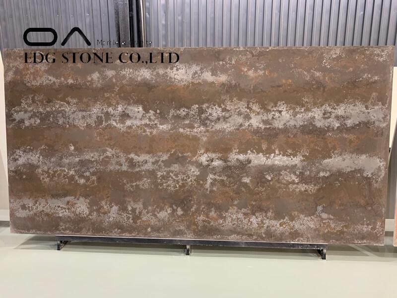 thin quartz slab
