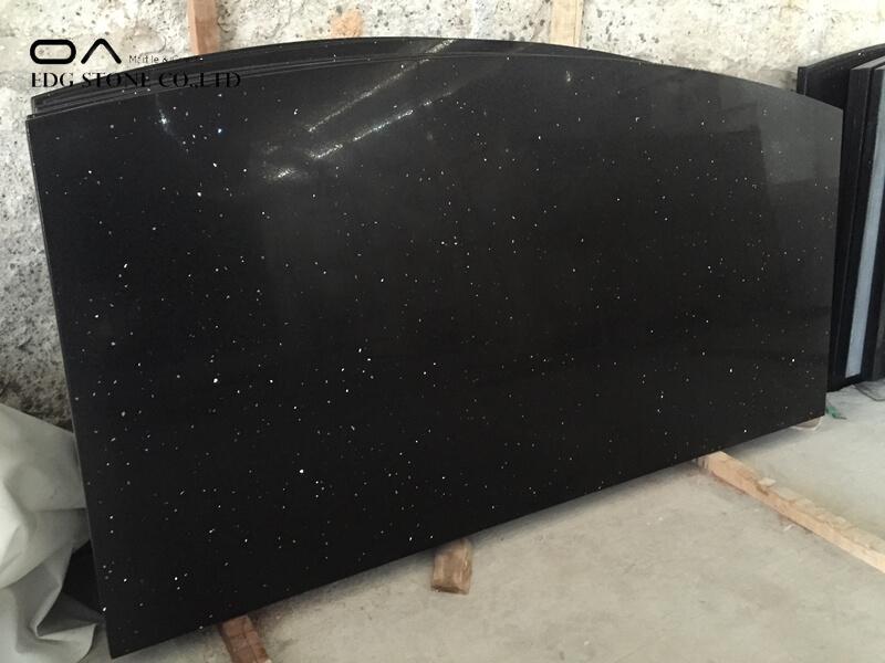 cambria black quartz