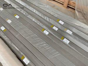 quartz stone grey