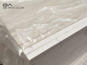 white star quartz countertops