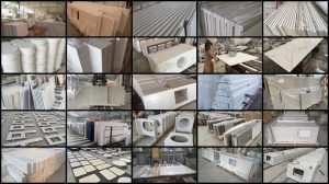China Quartz Stone Factory