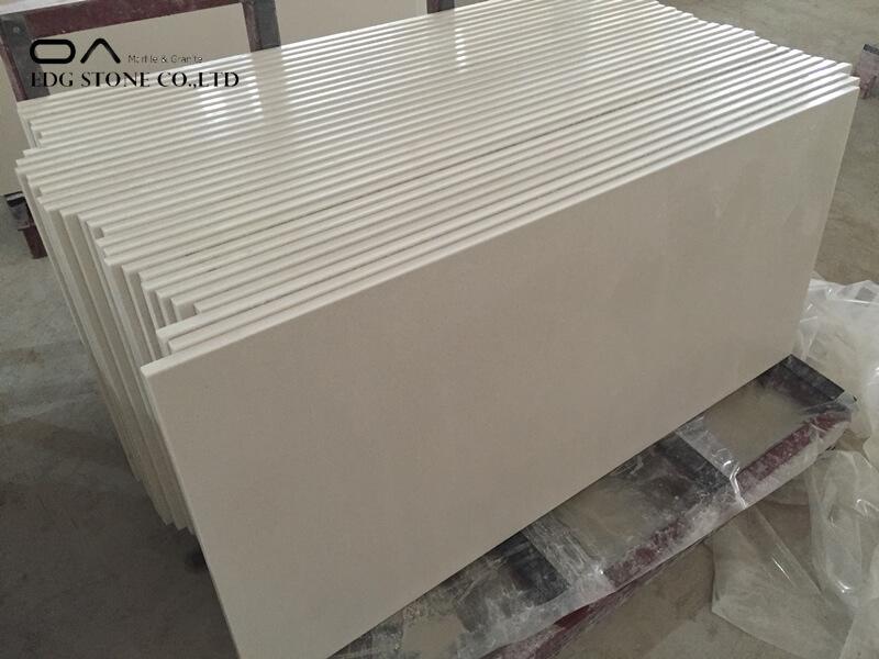price of quartz countertops installed