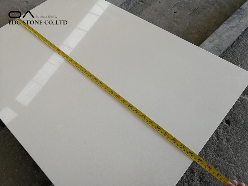 quartz overlay worktops