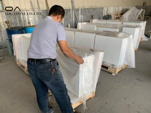 viatera quartz distributors