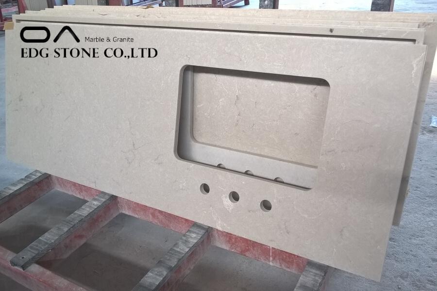 new quartz countertops
