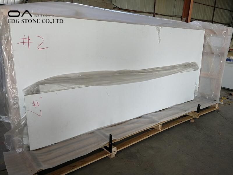 2cm quartz countertops
