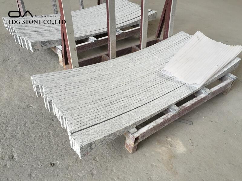 arabescato quartz countertops