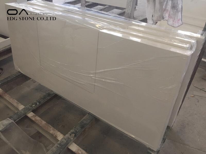 quartz agglomerate countertops